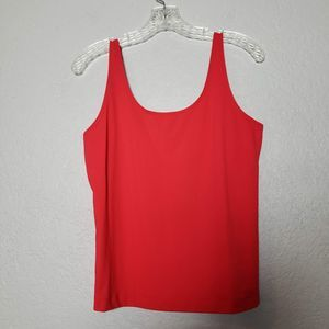 NEW! Chico's Microfiber Cool Cami Curacao - 1 / M